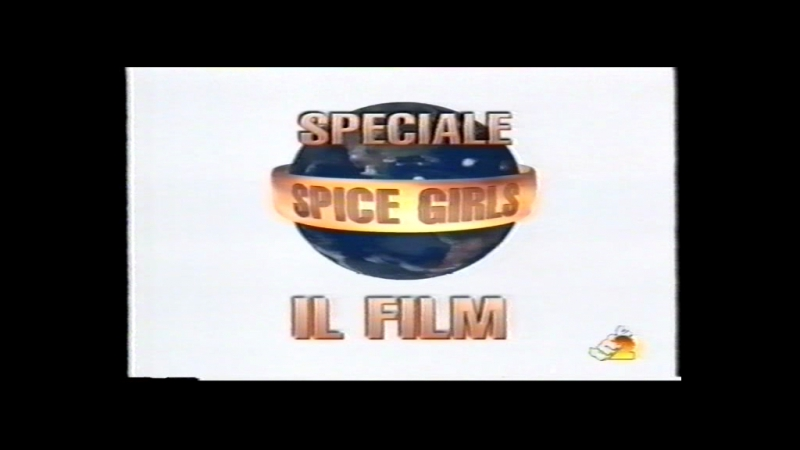 Spice Girls - Spiceworld The Movie - TMC2 xx.12.1997