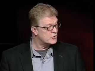 Кен Робинсон  Как Школы Подавляют Творчество