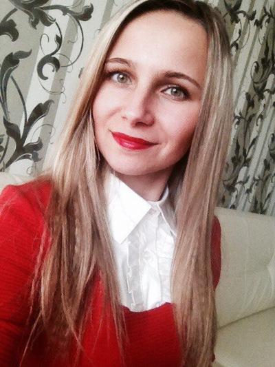 Виктория Швецова