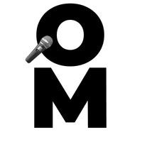 Логотип Открытый микрофон в Cheer Duck (Stand Up Comedy)