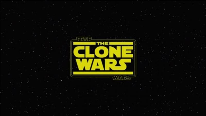 Star Wars The Clone Wars Звездные войны Войны клонов сезон 1 серия 3-4