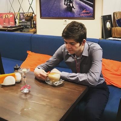 Дмитрий Красносельских