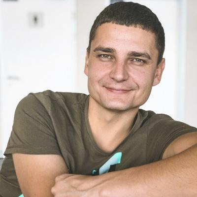 Антон Гвоздев