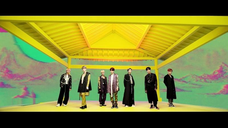 BTS 방탄소년단 'IDOL' Official Teaser