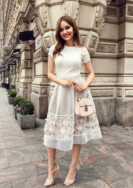 Модные советы для женщин маленького роста