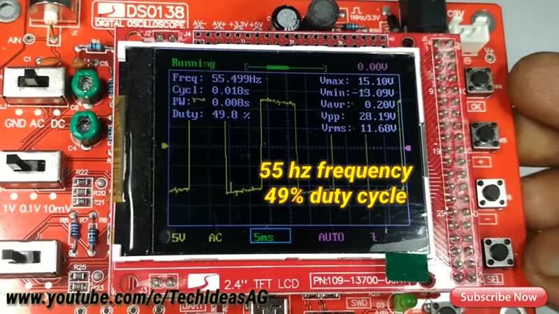 [Tech Ideas] Simple 200W-600W inverter