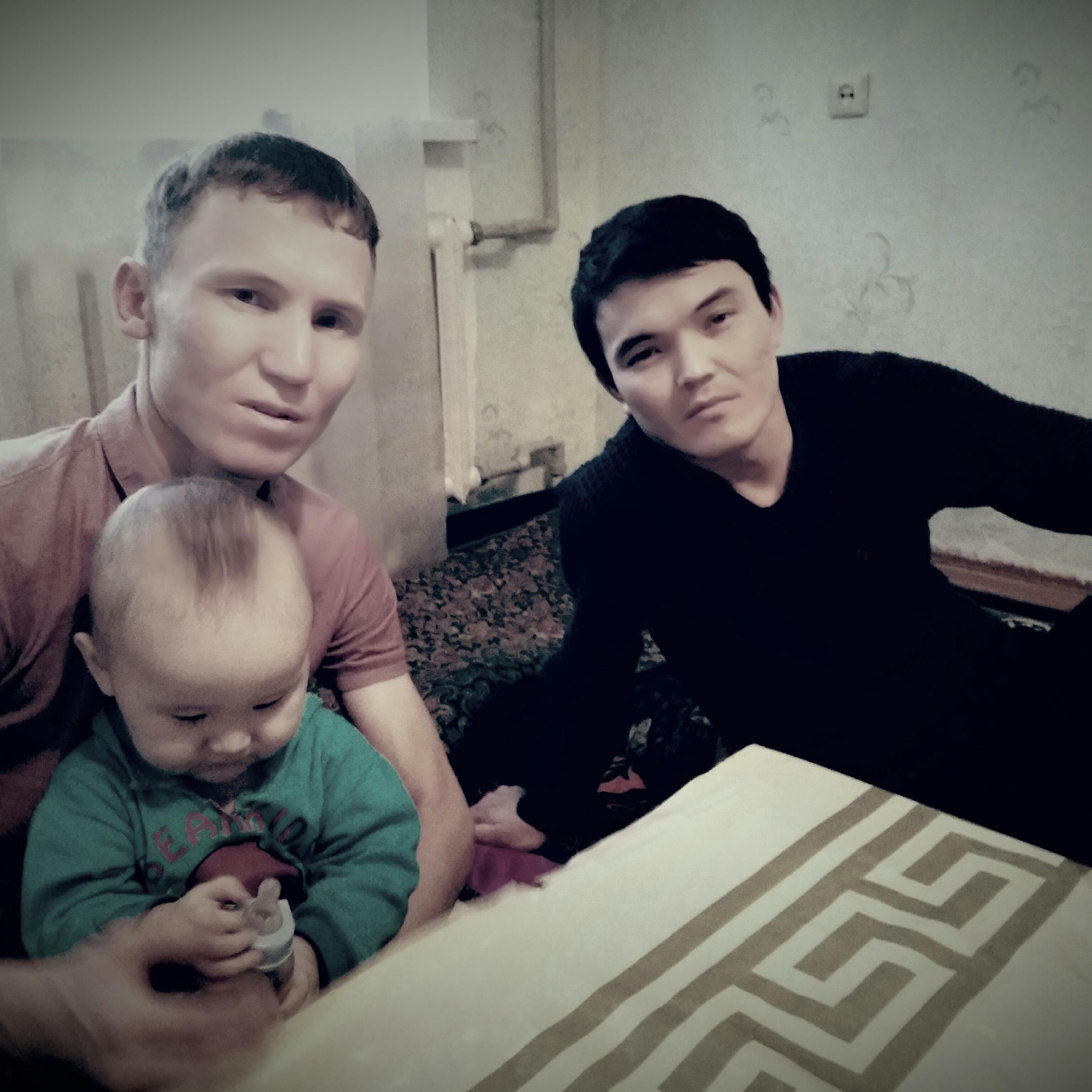 Алдияр, 29, Soran