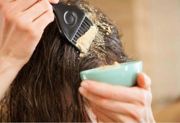 Домашние маски - эффективный и доступный метод ухода за волосами