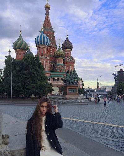 Katya Beresnevich