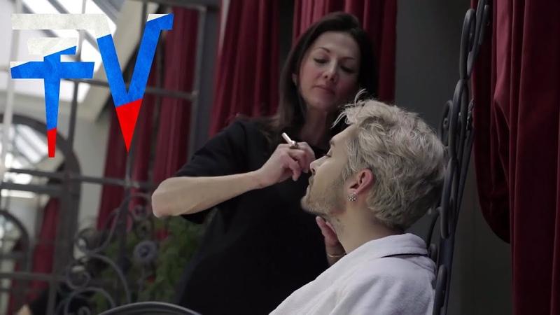09 - Marie Antoinette - Tokio Hotel TV 2019 (с русскими субтитрами от TH Community VK)