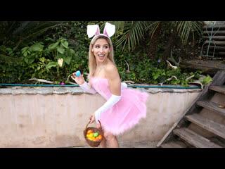 [BangBros] Abella Danger - I Fucked the Easter Bunny NewPorn2019