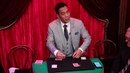 Ryan Hayashi - The Ultimate Matrix Act at The Magic Castle in Hollywood, Los Angeles 2018