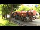 Ливневая канализация в Кирове находится далеко не в самом лучшем состоянии ГТРК Вятка