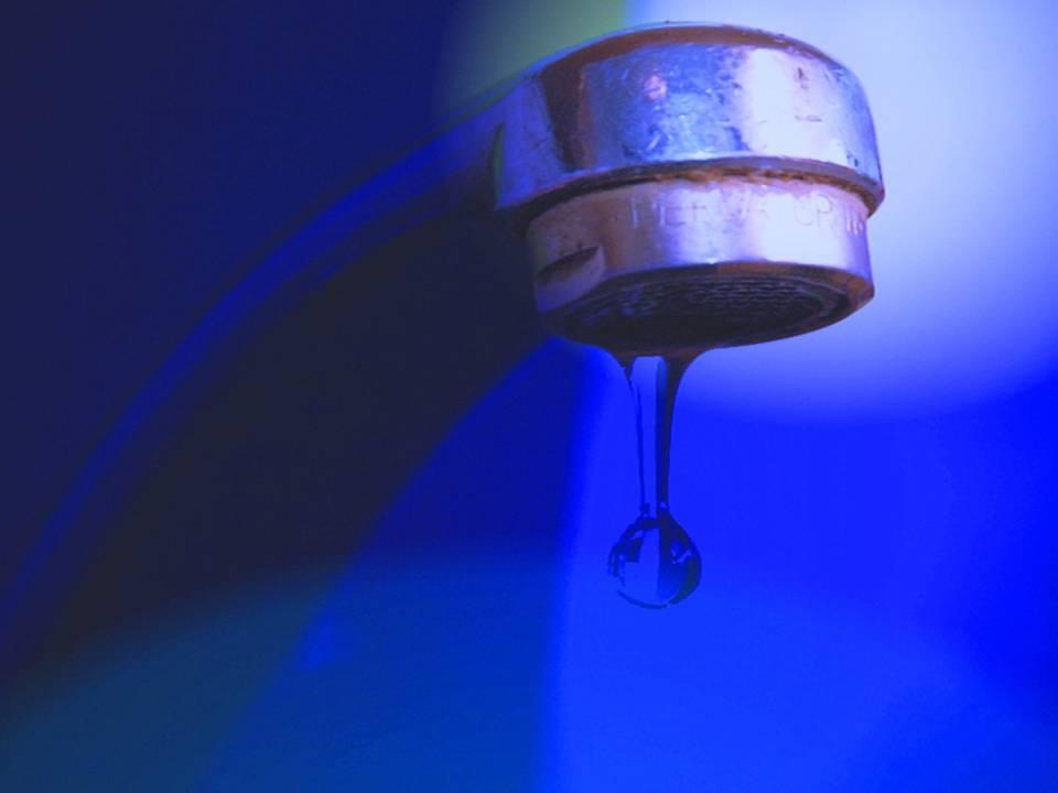 Завтра северная часть Курска останется без холодной воды