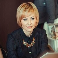 Татьяна Ларионова