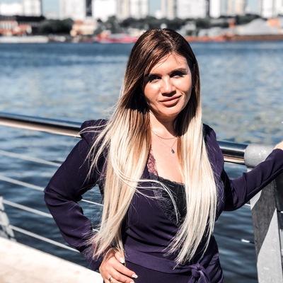 Диана Афанасьева
