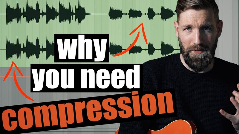 This is why you need a COMPRESSOR