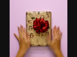 Отличные идеи подарочных упаковок