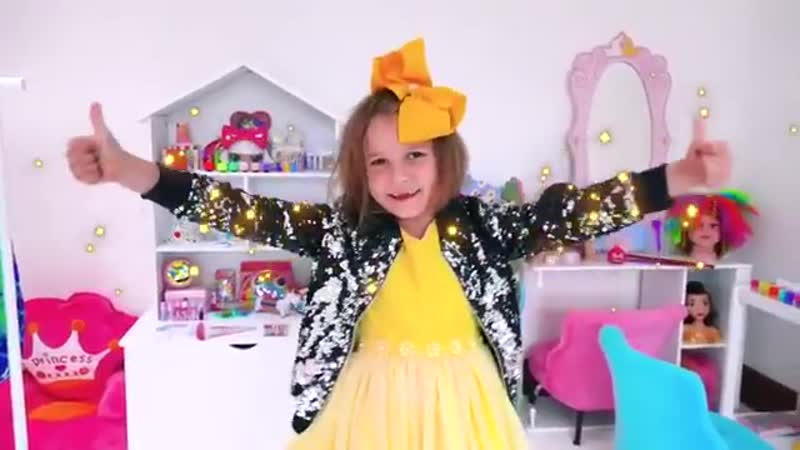 Put On Your Shoes Song KATY and daddy Pretend Play Мистер Макс и Мисс Кэти Новы