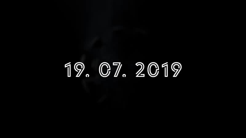 19.07.2019 Reactor Radio Black Room Records на Техническом переRAVE в Mint Music Bar