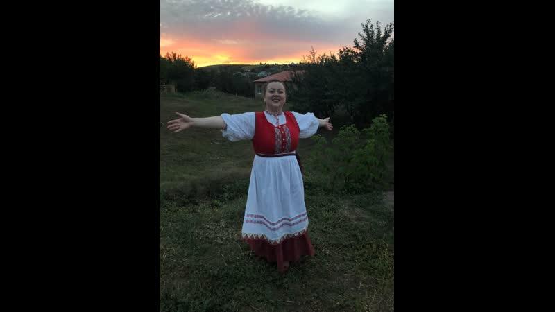 По горам Карпатским - >Лии Бр@гиной~`*`