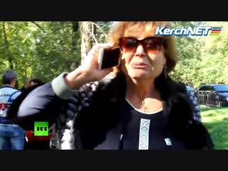 Директор Керченского политехнического колледжа: И дети погибли, и сотрудники