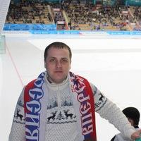 Алексей Лихачёв