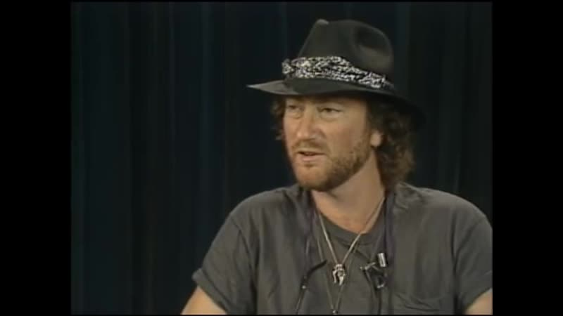 Deep Purple's Roger Glover Classic interview from late 1985