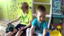 Mister Adrian на шоппинге/ Покупаем одинаковые футболки/ Видео для детей