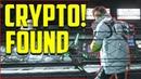 CRYPTO FOUND IN GAME In Apex Legends Update