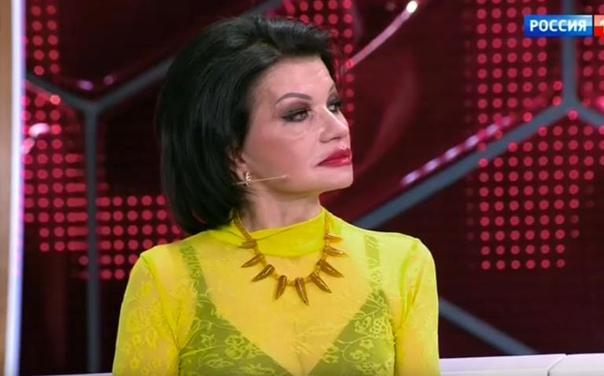 В семье Екатерины Терешкович и Гогена Солнцева опять скандал.