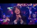 Joe Lynn Turner - Love Conquers All feat. Президентский Оркестр Республики Беларусь на «Макаёнка, 9«