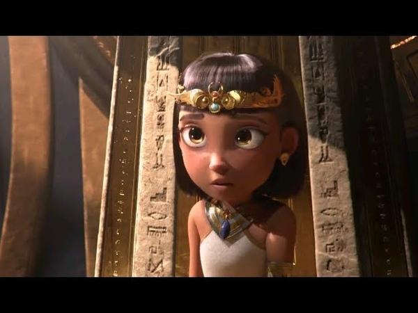 Фараон Короткометражный мультик HD | Анимационные мультфильмы