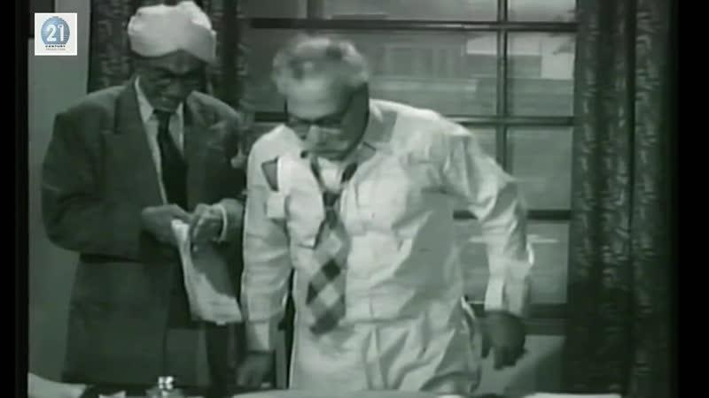 Мы все воры Ham Sab Chor Hain 1956