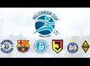 Превью Millennium Cup в Бресте | 21-22 сентября