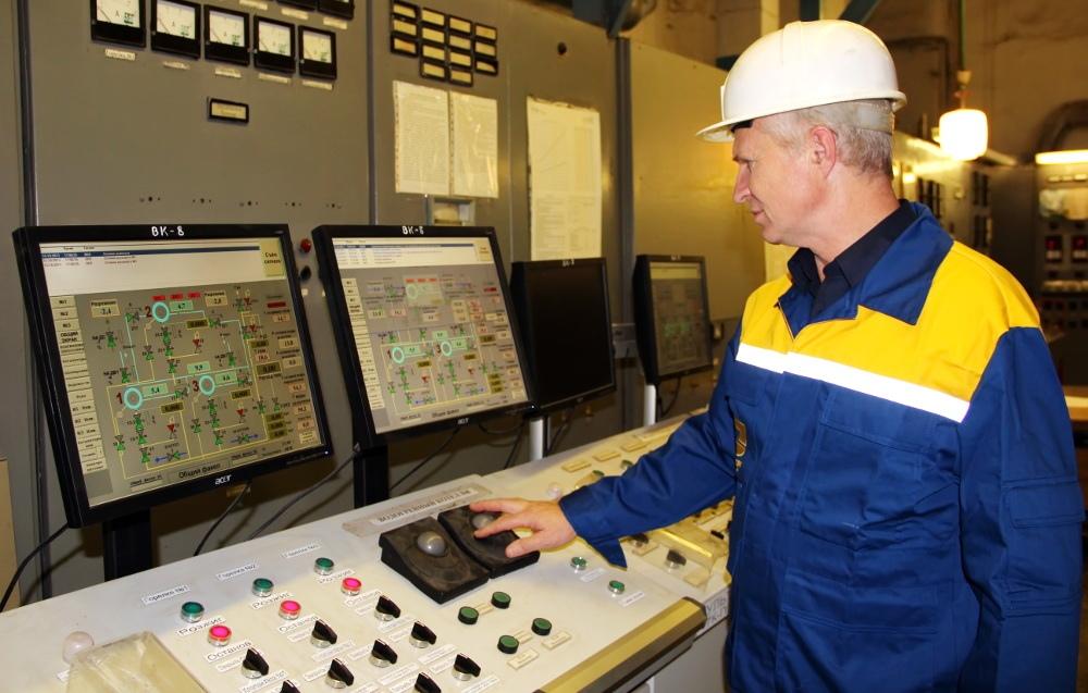 Энергообъекты «Квадры» снова перешли на зимний режим работы
