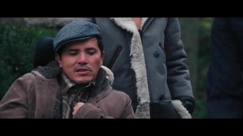 Заговор на острове Джекилл 2017 трейлер