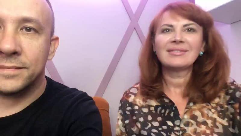 Итак информация: прямой эфир с Ильей Столетовым интервью с гостем Гульнара Домрачева