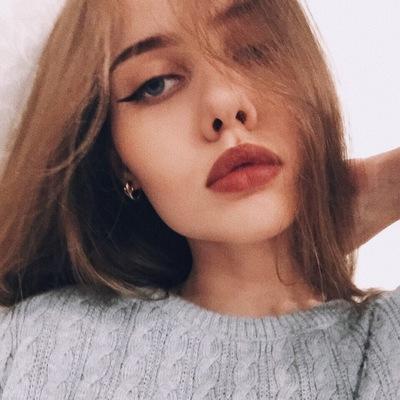 Настя Гурова