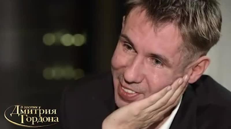 Алексей Панин рассказывает о своём хобби