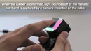 GelSight sensor gives robots touch