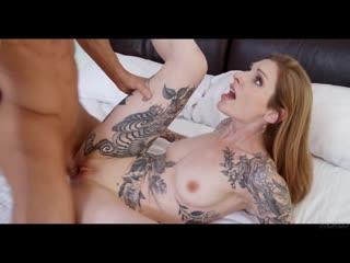Penny Archer - Axel Brauns Inked 6 Scene 2 - Porno, All Sex Hardcore Tatto Girl Freak Punk Gonzo Redhead Blowjob, Porn, Порно