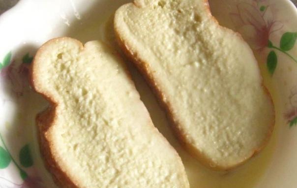 Рабанада бразильские гренки Сегодня я вам представлю детское блюдо. Рабанада это гренки, которые являются традиционной сладостью в Бразилии на Рождество. Когда я узнала рецепт, то была удивлена,