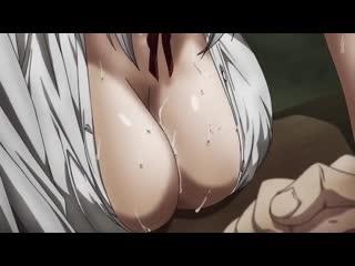 Школа-тюрьма FULL (Аниме Ecchi Манга Сёнэн Этти НЕ senpai hentai лоли хентай loli футанари эрогуро тентакли tentacles юри 18+)