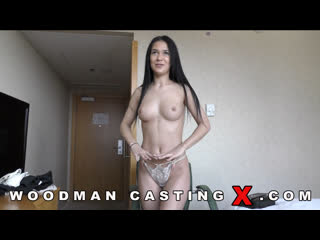 Hamyna Heaven - Russian, Anal, Blowjob, Cum In Mouth, Casting, Shaved, Hardcore, Porn, Порно