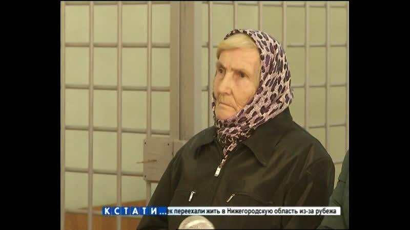 За мак на огороде 80 летнюю пенсионерку судят по статье предусматривающей 8 лет тюрьмы