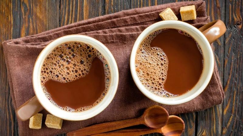 Почему так ПОЛЕЗНО пить КАКАО после 40 лет Рецепт приготовления какао с корицей!