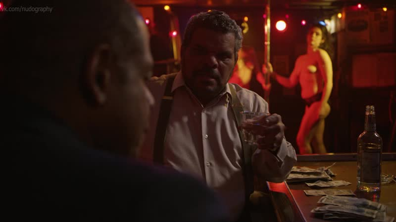 Мари Роуз Барамо (Marie Rose Baramo), Милагрос Лаура Симон (Milagros Laura Simon) - Крёстный отец Гарлема (Godfather of Harlem)