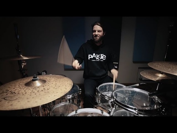Spin Doctors - Two Princes - drum cover by Dmitry Frolov