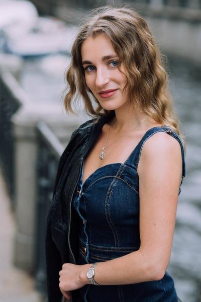 Виктория Карапетянц